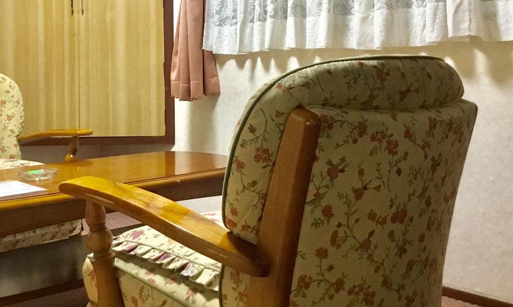 ホテルわかば洋室2