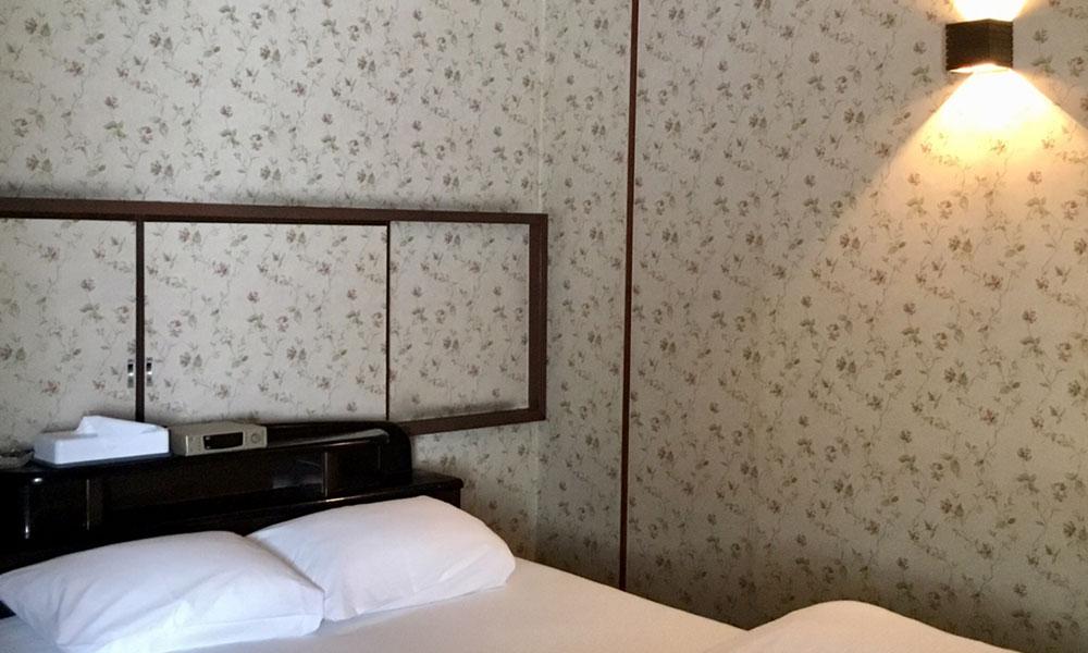 ホテルわかば洋室4