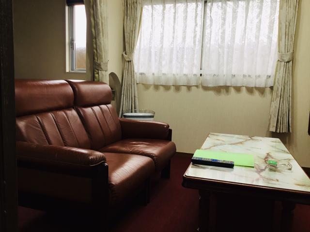 ホテルわかば客室2
