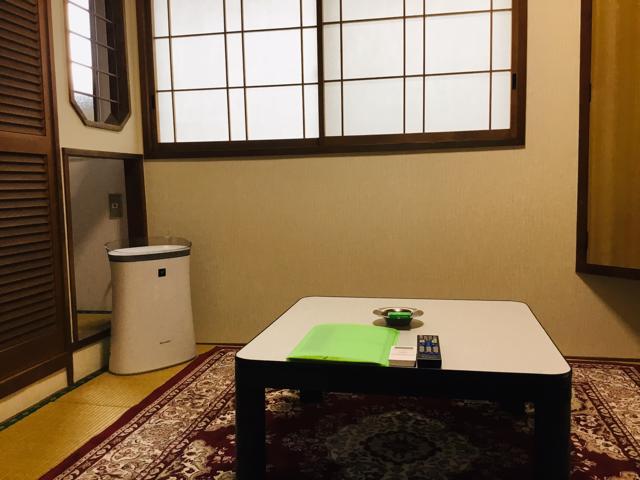 ホテルわかば客室4